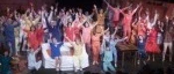 Chansons Plus, ateliers d'interprétation de chanson française Lanester