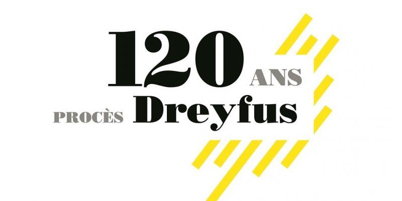 Dreyfus à Rennes : un été 1899, un film de Pierrick Guinard
