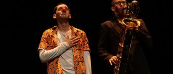 Performances Bojoo « Avant tout, on se dit bonjour » Saint-Nazaire
