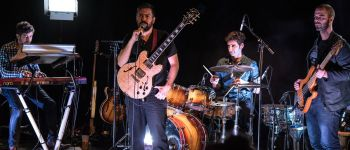 Jazz fusion - Rock progressif - 4dB Saint-Nazaire
