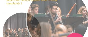 Concert symphonique : orchestre de Kings College London Nantes