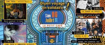 Jami Rose, Ténor de Brest, Babel & Co Rezé