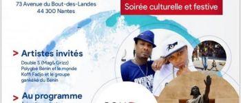 À la rencontre du Bénin Nantes