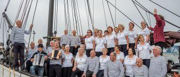 Soleil d'Orient chœur de chants de la mer Lorient
