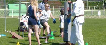 Festi'sport : initiations gratuites pour tous Le Pouliguen