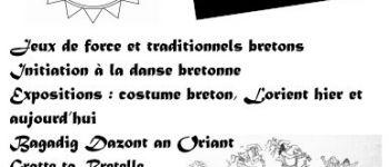Fest an Heol : fête bretonne Lorient