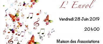 Orchestre des jeunes de Haute Bretagne : l\Envol Rennes