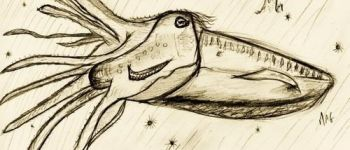 Le Calamar déchaîné, 27e dédicace au Thabor Rennes