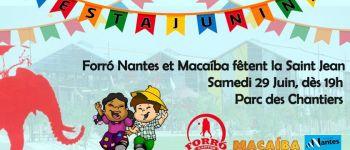 Festa Junina Nantes