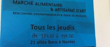 Jeudis de la coopérative : dernier rendez-vous de la saison Nantes