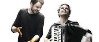 Joao Cavalcanti et Mercelo Caldi Rennes