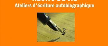 Récits de vie (écriture autobiographique, art-thérapie) Nantes