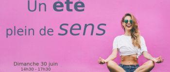 Méditation : un été plein de sens Nantes
