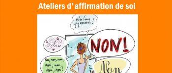 Atelier S\affirmer : Gestion des émotions et prise de parole Nantes