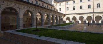 Le couvent des Jacobins Rennes