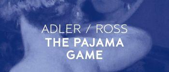 Comédie musicale « The Pajama Game » Nantes