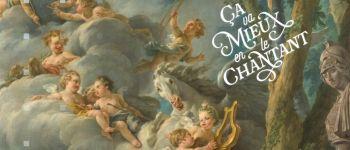 (Atelier) Ça va mieux en le chantant - Les enfants de l\opéra Nantes