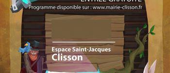 Les Tréteaux de l'Automne Clisson