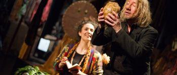Ypy, le rêve de Cro-Magnon - Imaginaire Théâtre, Sydney Bernard Morlaix