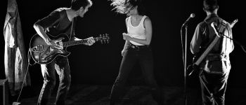 « La 7e Vie de Patti Smith », Zabraka Morlaix