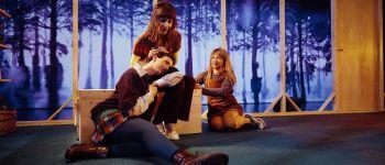 « Jimmy et ses sœurs », La Compagnie de Louise Morlaix