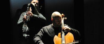 Comme souffler dans un violoncelle Paimboeuf
