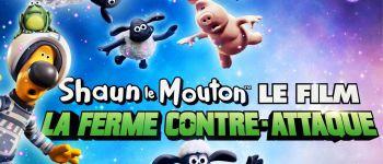 Shaun Le Mouton - La ferme contre-attaque Inzinzac-Lochrist