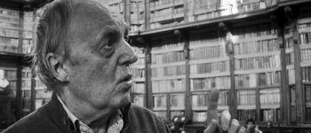 Documentaire sur Dario Argento et rencontre avec J.-B. Thoret Nantes