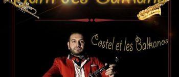 Costel et les Balkanos Nantes