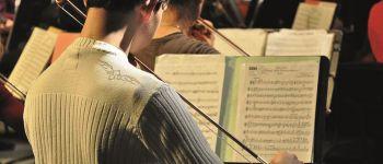 Carte blanche à l'école municipale de musique, concert : l'est Bouguenais