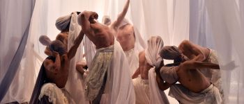 «Odyssey» compagnie Hervé Koubi et Natacha Atlas Bouguenais