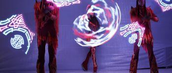 Triumph cirque russe sur glace La Baule-Escoublac