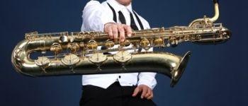 Duo saxophone piano Nantes