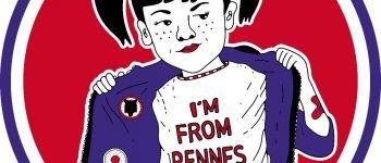 I'm from Rennes / Goûter en appartement Rennes