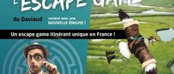 Escape Game du Daviaud Pornic