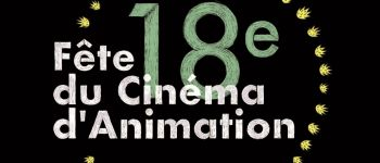 Ciné-goûter - Fête du cinéma d'animation Chantepie