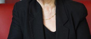 Colette Vlérick, romancière Rennes