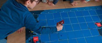 Journées européennes du Patrimoine : jeux de société Lorient