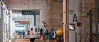 Journées européennes du Patrimoine : le bloc K3 Lorient