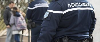 Rencontre : la gendarmerie avec le lieutenant Vincent Gehin Guérande