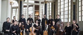 Cantates de Bach Rennes