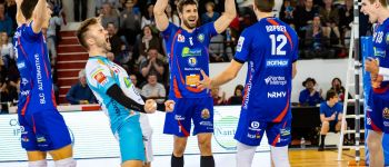 Volley : Ligue A masculine J8 (NRMV/Tourcoing) Rezé