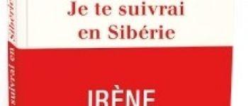 Irène Frain en dédicace Lorient