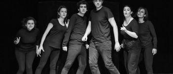 Ateliers théâtre : corps et rythme Nantes