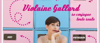 Elles au pluriel, de et par Violaine Gallard Nantes