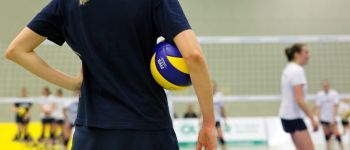 Au volley-ball loisir, ce sport collectif reste un jeu d'enfant Pontivy
