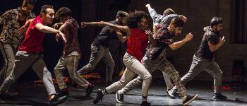 « Danser Casa » de Kader Attou et Mourad Merzouki Quimper