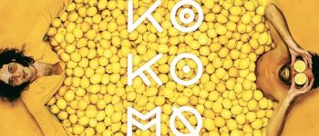 Ko Ko Mo (avec Wicked en 1re partie) Brest