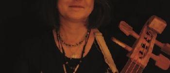 Les mercre'dits : Zsofia Pesovar, « Comptines métissées » Pornichet