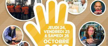 Journées régionales de la visite d'entreprise en Pays de la Loire Nantes